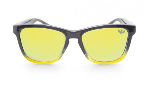 ALPHA SPLASH - Yellow - Polarized  [1]
