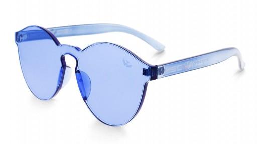 Gafas transparentes BLUE CANDY [0]