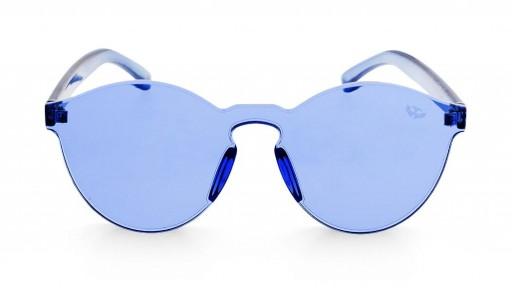 Gafas transparentes BLUE CANDY [1]