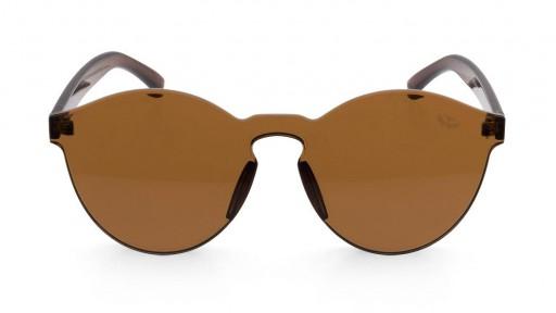 Gafas transparentes BROWN CANDY [1]