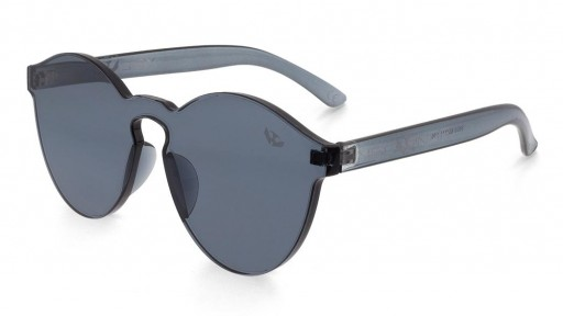 Gafas transparentes GREY CANDY