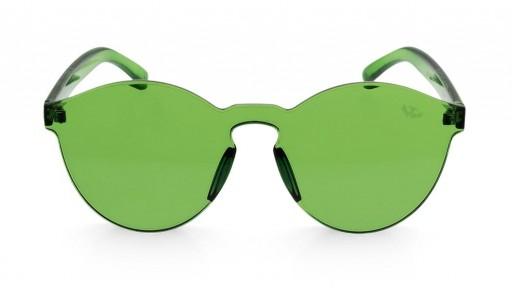 Gafas transparentes GREEN CANDY [1]