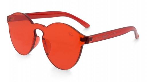 Gafas transparentes RED CANDY