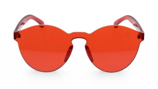 Gafas transparentes RED CANDY [1]