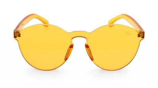 Gafas transparentes YELLOW CANDY [1]
