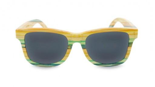 Gafas de Bambú - CoolBam and Dark - Polarized [1]