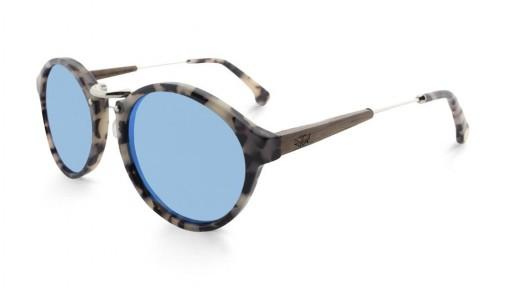 Gafas de madera Mosca Negra ICE X1 Polarizadas [1]