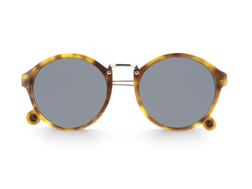 Gafas de madera Mosca Negra ICE X3 Polarizadas