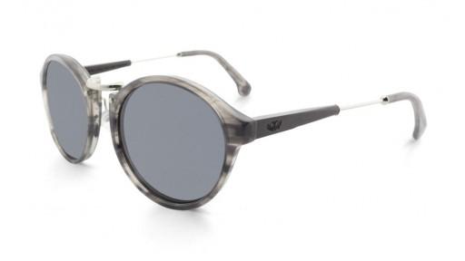 Gafas de madera Mosca Negra ICE X4 Polarizadas [1]