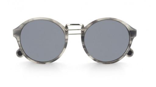 Gafas de madera Mosca Negra ICE X4 Polarizadas