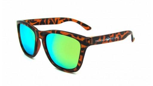 Gafas de Sol - Alpha - Leopard