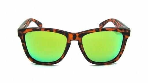 Gafas de Sol - Alpha - Leopard [1]