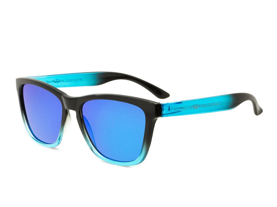 Alpha Sunset Blue - Polarized
