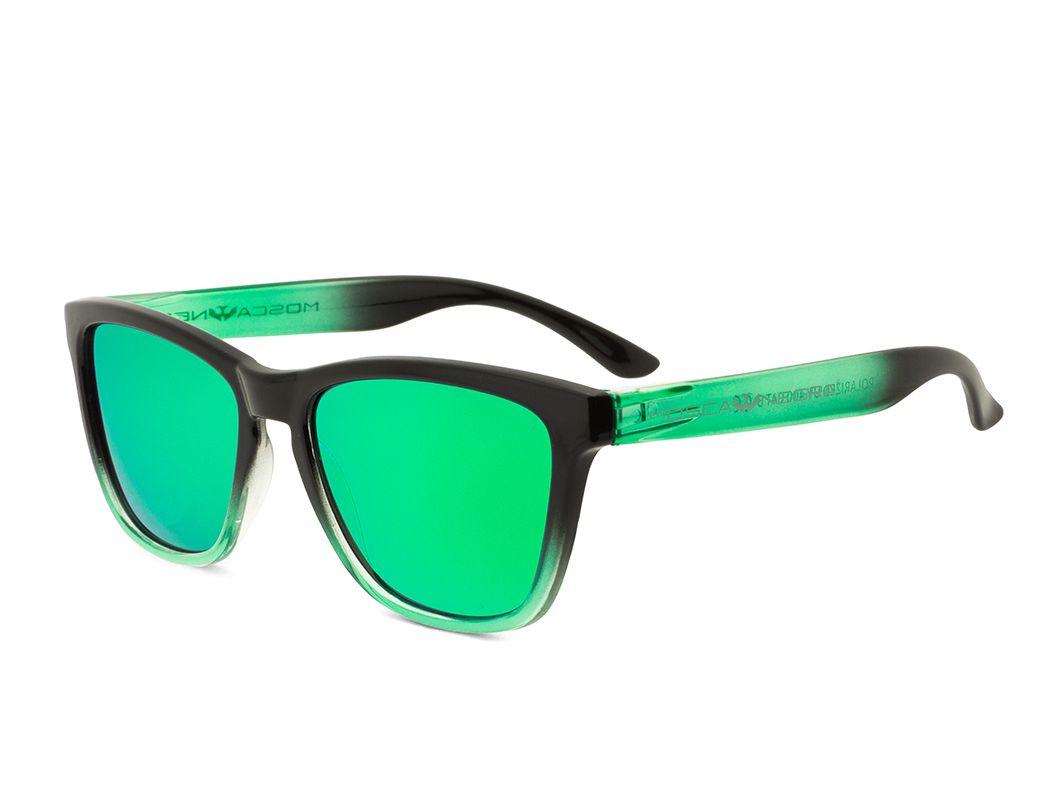 Alpha Sunset Green - Polarized