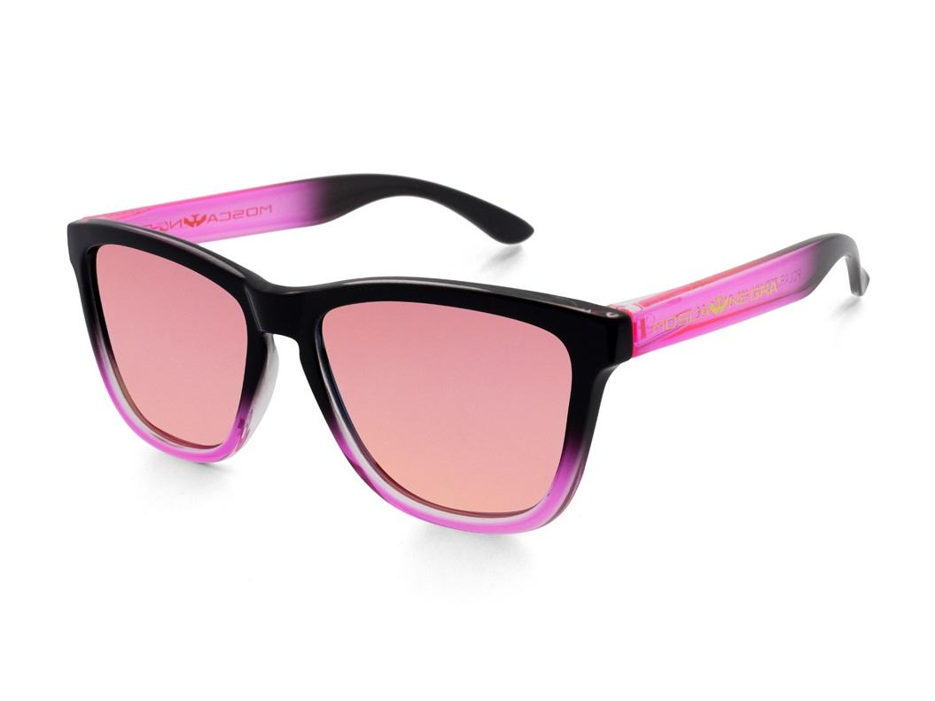 Alpha Sunset Pink - Polarized - TR90