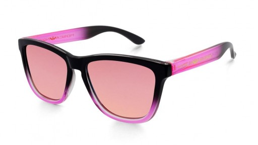 Alpha Sunset Pink - Polarized - TR90 [0]