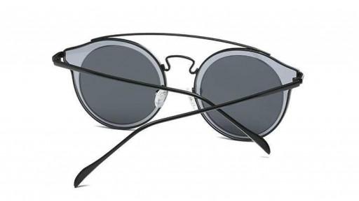 Gafas de sol BIG GLAM BLACK - Polarized - Unisex [2]
