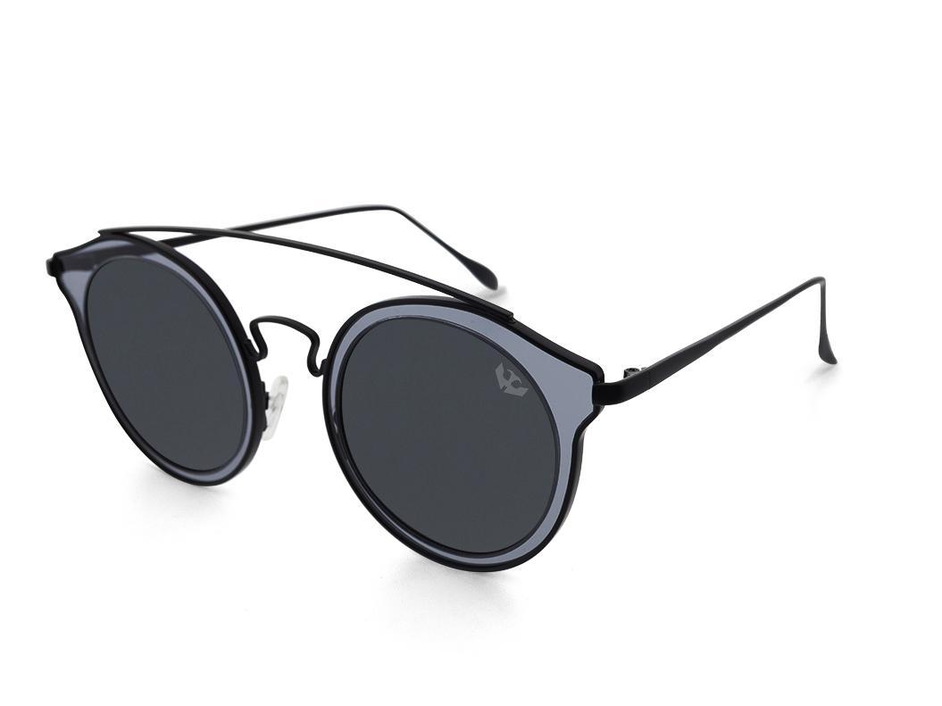 Gafas de sol BIG GLAM BLACK - Polarized - Unisex