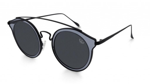 Gafas de sol BIG GLAM BLACK - Polarized - Unisex