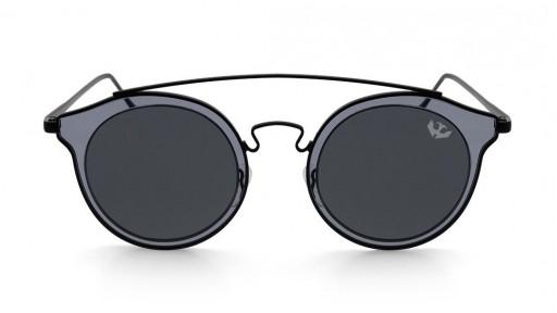 Gafas de sol BIG GLAM BLACK - Polarized - Unisex [1]