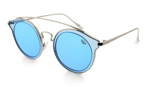 Gafas de sol BIG GLAM BLUE - Polarized - Unisex