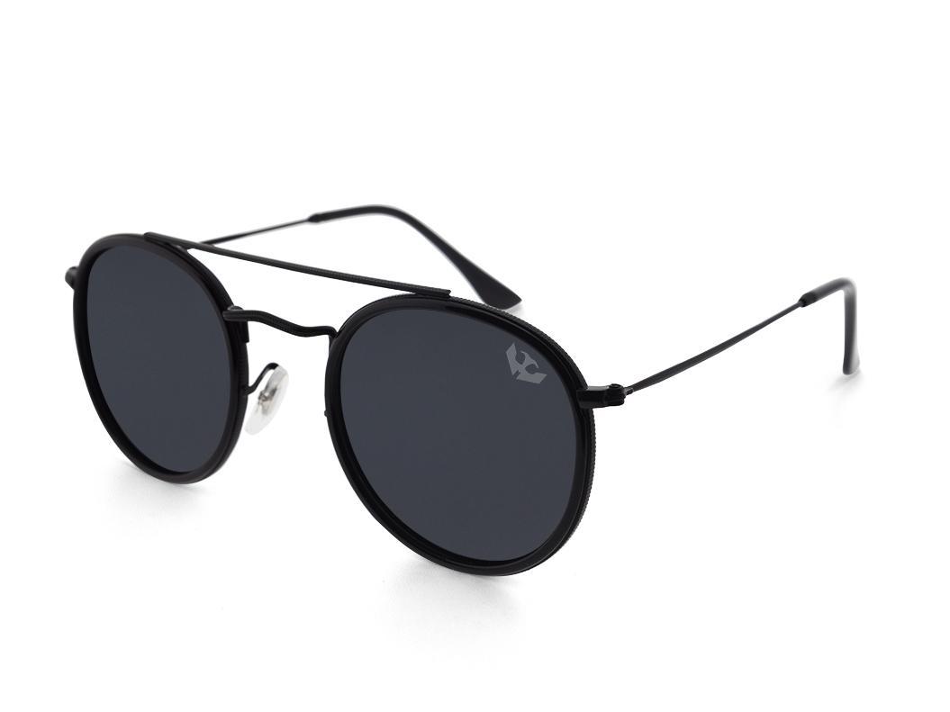 Gafas de sol GLAM BLACK - Polarized - Unisex