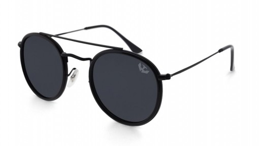 Gafas de sol GLAM BLACK - Polarized - Unisex