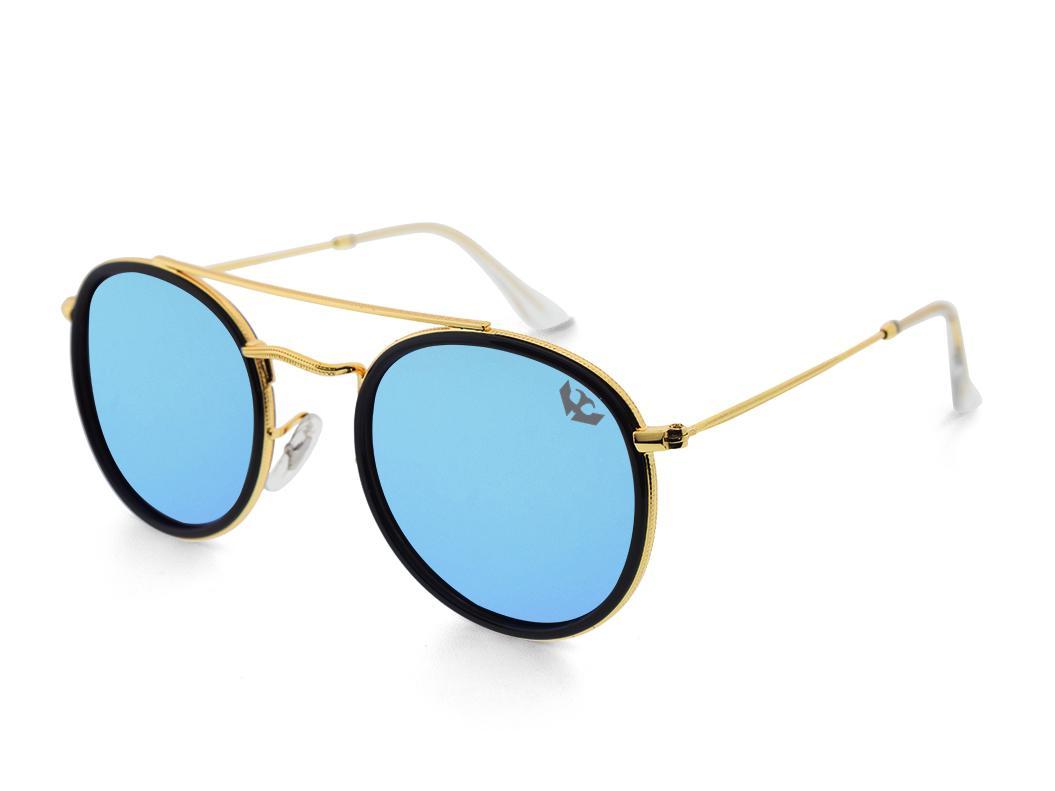 Gafas de sol GLAM BLUE - Polarized - Unisex