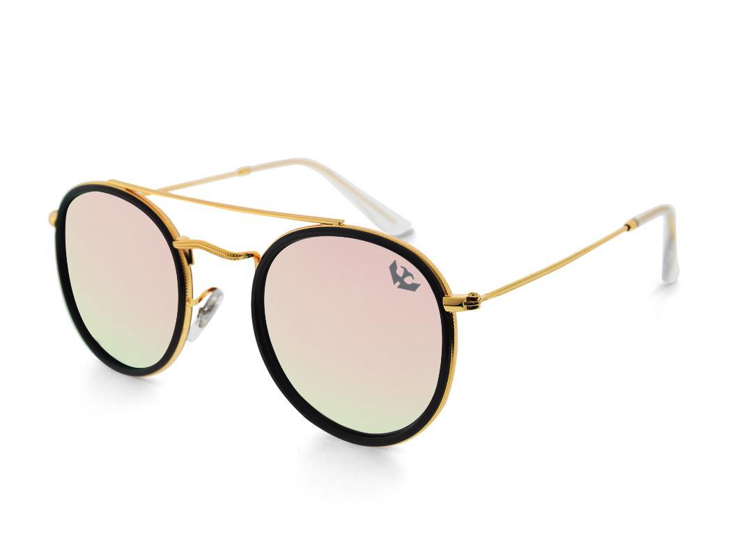 Gafas de sol GLAM PINK - Polarized - Unisex