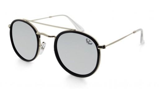 Gafas de sol GLAM SILVER - Polarized - Unisex