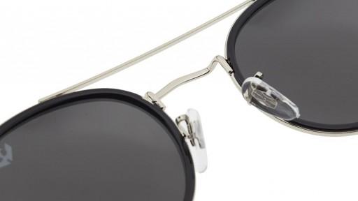 Gafas de sol GLAM SILVER - Polarized - Unisex [2]