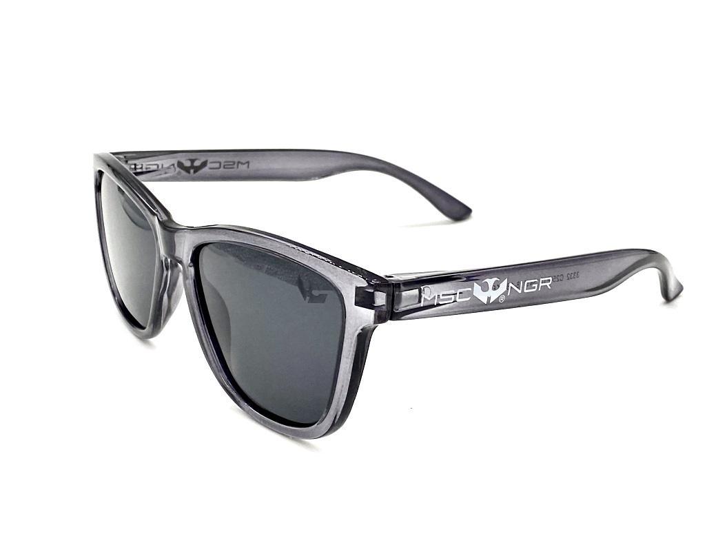 Gafas de Sol - Alpha - All Grey