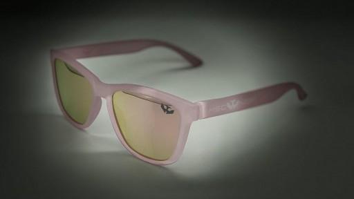 Gafas de Sol - Alpha - All Pink [2]