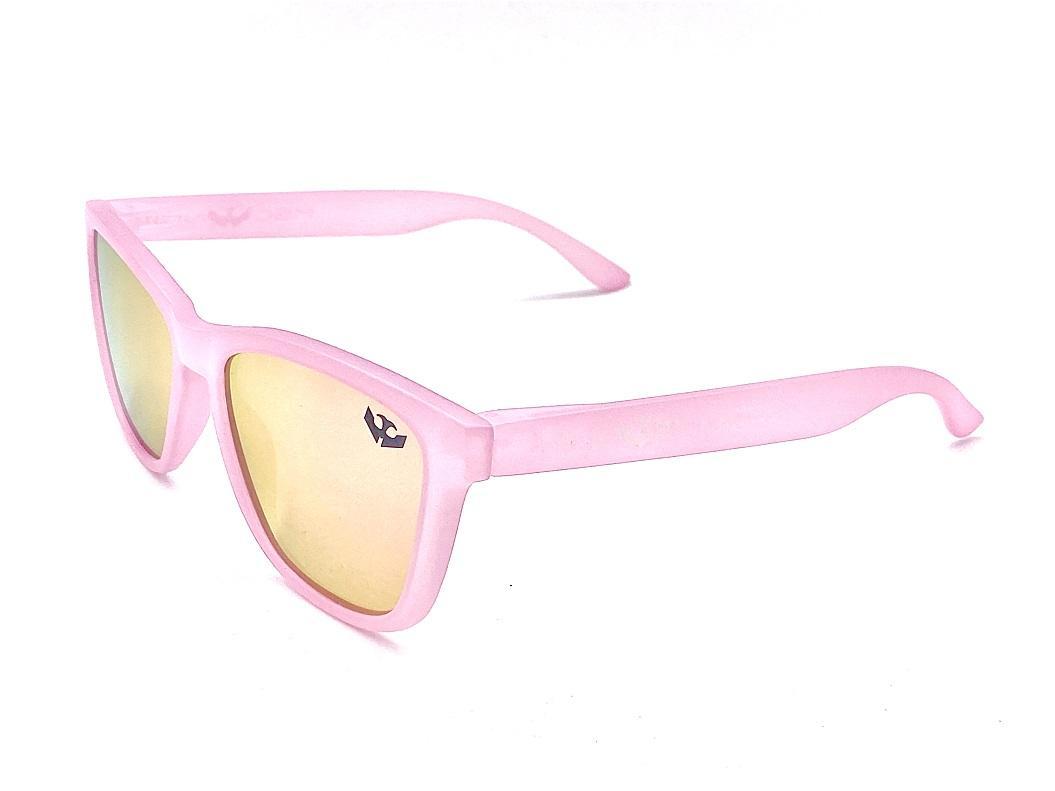 Gafas de Sol - Alpha - All Pink