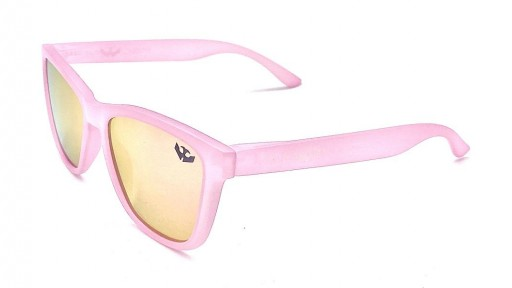Gafas de Sol - Alpha - All Pink