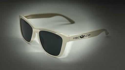 Gafas de Sol - Alpha - Snow Black [2]