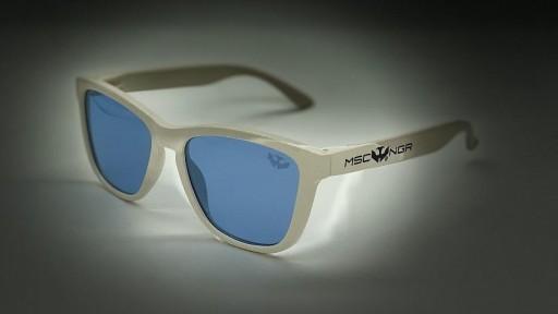 Gafas de Sol - Alpha - Snow Blue  [2]