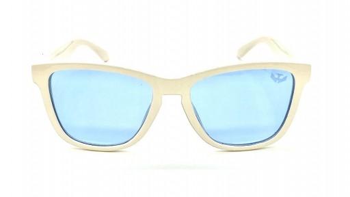 Gafas de Sol - Alpha - Snow Blue  [1]