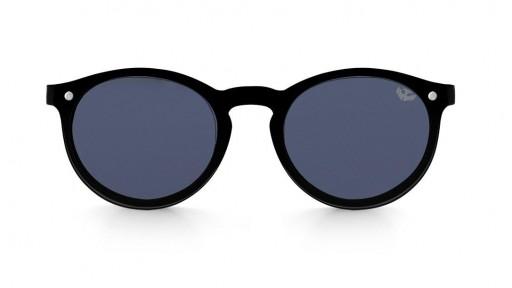 Gafas de lente plana BLACK HALO [1]