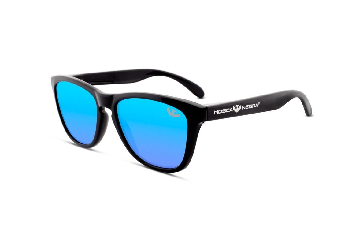 Gafas de Sol - Alpha - Black