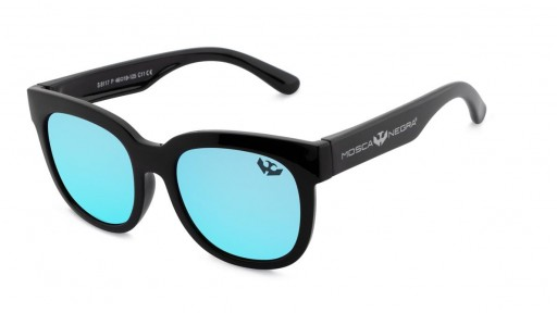 Gafas para niño/a - NEW YORK Black - Polarized