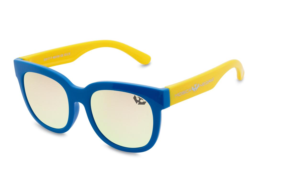 Gafas para niño/a - NEW YORK Blue - Polarized