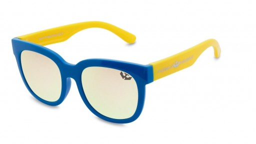 Gafas para niño/a - NEW YORK Blue - Polarized
