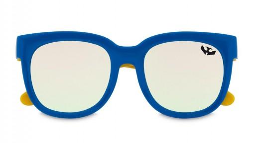 Gafas para niño/a - NEW YORK Blue - Polarized [1]