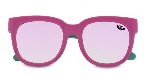 Gafas para niño/a - NEW YORK Pink - Polarized [1]