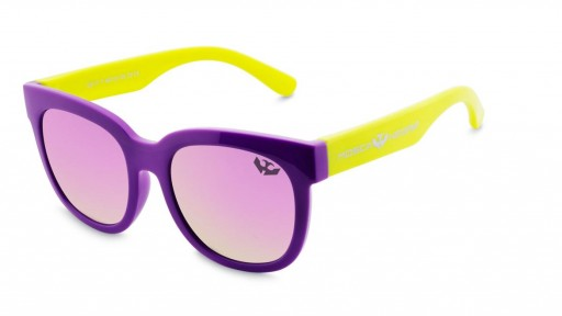 Gafas para niño/a - NEW YORK Purple - Polarized