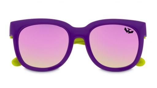 Gafas para niño/a - NEW YORK Purple - Polarized [1]
