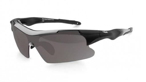 Gafas de Sol para deporte modelo PREDATOR 02 lentes intercambiables [2]