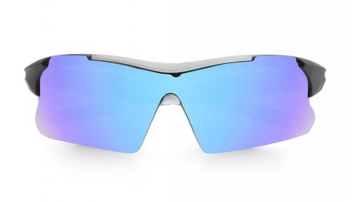 Gafas de Sol para deporte modelo PREDATOR 01 lentes intercambiables [3]