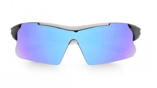 Gafas de Sol para deporte modelo PREDATOR 02 lentes intercambiables [1]